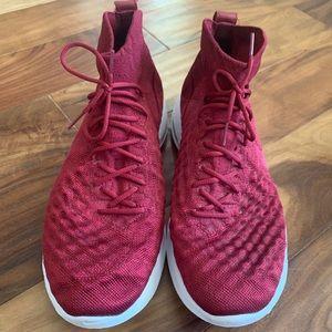 Men's Nike Lunarlon Size 12